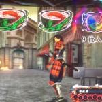 鬼武者3 感想 弱いチャンスを分割するのはダメ